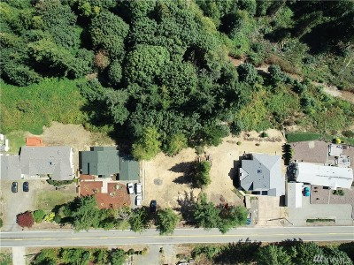 Port Ludlow Residential Lots & Land For Sale: 1371 Thorndyke Rd