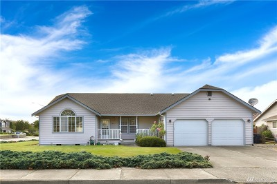 Lynden Single Family Home Sold: 1801 Eastwood Wy