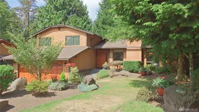 Kirkland Single Family Home For Sale: 8120 NE 121st St
