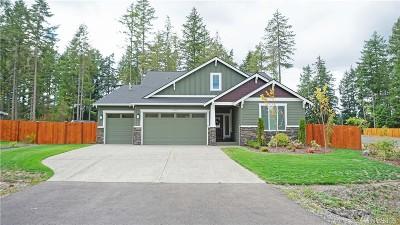 Lacey Single Family Home For Sale: 4935 Skylark St NE