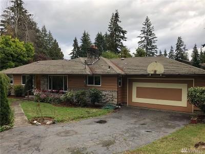 Shoreline Single Family Home For Sale: 19822 Dayton Ave N