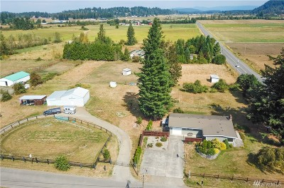 Enumclaw Single Family Home For Sale: 28328 SE 424th St