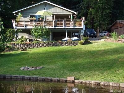 Duvall Single Family Home For Sale: 32521 NE 202nd St