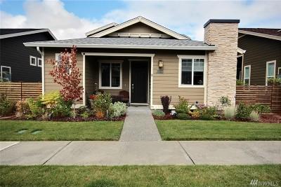 Bonney Lake Single Family Home For Sale: 19113 143rd St E