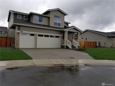 Burlington Single Family Home Sold: 831 Katelyn Ct #6