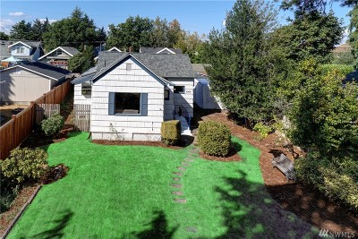 Single Family Home For Sale: 2909 N 14th St