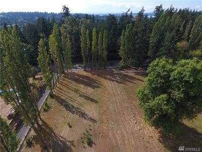 Bellevue Residential Lots & Land For Sale: 11620 NE 33rd St