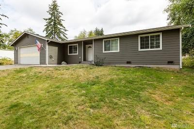 Oak Harbor Single Family Home For Sale: 4250 Northgate Dr.