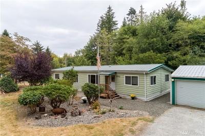 Single Family Home Sold: 3722 Delphi Rd SW