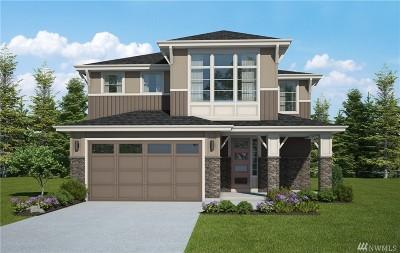 Shoreline Condo/Townhouse For Sale: 1253 NW Richmond Beach Rd #9