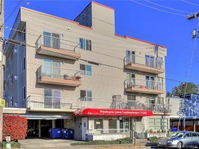 Condo/Townhouse For Sale: 11532 15th Ave NE #402