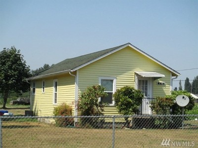 Puyallup Single Family Home For Sale: 6314 119th Av Ct E