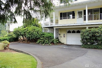 Federal Way Condo/Townhouse For Sale: 32429 2nd Place S