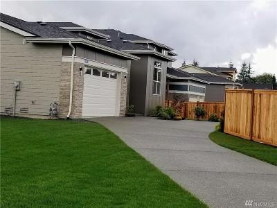 Burlington Single Family Home Sold: 835 Katelyn Ct #7