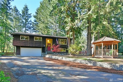 Single Family Home Sold: 1795 Spirit Ridge Dr NW