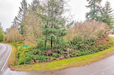 Port Ludlow Residential Lots & Land For Sale: 47 Camano Lane