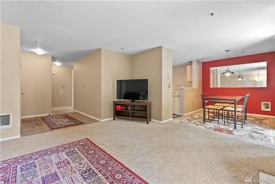 Kirkland Condo/Townhouse For Sale: 12618 109th Ct NE #H-204