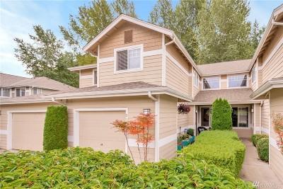 Renton Condo/Townhouse For Sale: 15150 140th Wy SE #D102