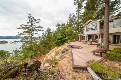 La Conner Single Family Home For Sale: 743 Tillamuk Dr