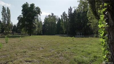 Bellevue Residential Lots & Land For Sale: 11701 NE 34th St