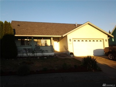 Blaine Single Family Home For Sale: 8080 Anchor Pkwy