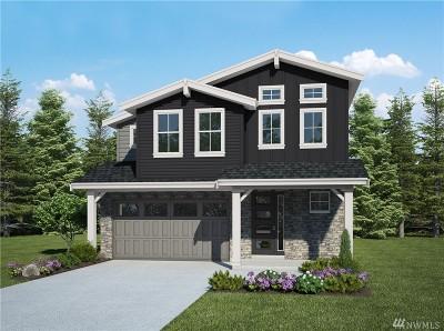 Shoreline Single Family Home For Sale: 1243 NW Richmond Beach Rd #4