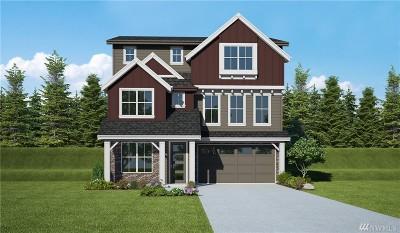 Shoreline Condo/Townhouse For Sale: 1239 NW Richmond Beach Rd #2