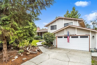 Edmonds Single Family Home For Sale: 14600 60th Place W