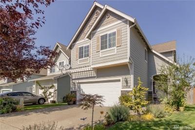 Bonney Lake Single Family Home For Sale: 17608 106th St E