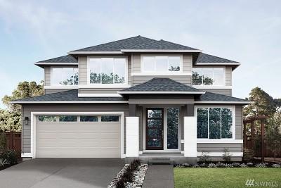 Lake Stevens Single Family Home For Sale: 10131 21st Place SE