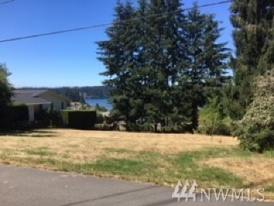 Freeland Residential Lots & Land Sold: Pleasant View Lane