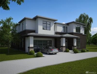 Kirkland Single Family Home For Sale: 111 6th St S