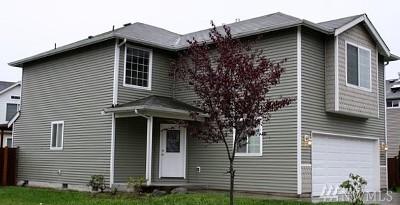 Algona Single Family Home For Sale: 131 4th Avenue N
