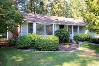 Gig Harbor Single Family Home For Sale: 13004 37th Av Ct NW