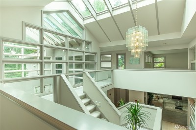 Redmond Single Family Home For Sale: 13006 167th Ave NE