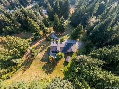 Snohomish Farm For Sale: 4714 199th Ave SE