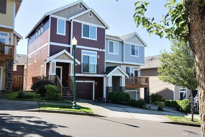 Fircrest Single Family Home For Sale: 134 Birch St