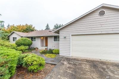 Coupeville Single Family Home Pending Inspection: 1023 NE Summit Lp