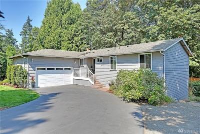 Kirkland Single Family Home For Sale: 8024 NE 126th Place