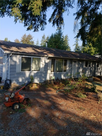 Single Family Home Sold: 2132 108th Ave SE