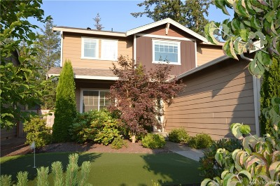 Kent Single Family Home For Sale: 27917 154th Ave SE