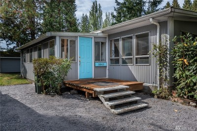 Birch Bay Single Family Home Sold: 5063 Fir St