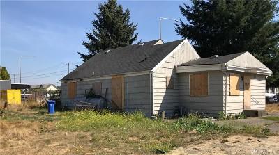 Tacoma Single Family Home For Sale: 5020 E Portland Ave