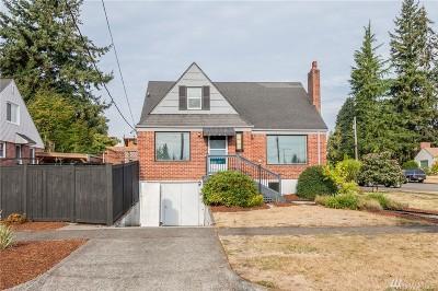 Tacoma Rental For Rent: 1120 N Monroe St