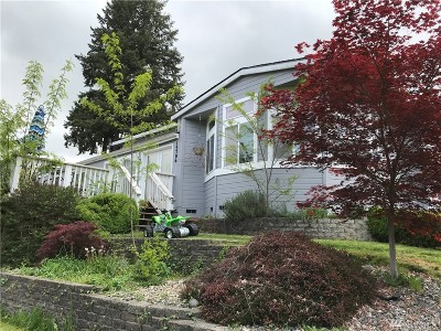 Duvall Single Family Home For Sale: 15706 2nd Ave NE