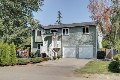 Carnation, Duvall, Fall City Single Family Home For Sale: 5820 320 Ave NE