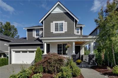 Renton Single Family Home For Sale: 5620 NE 9th St