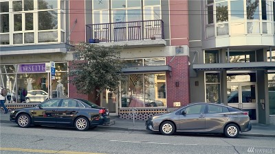 Seattle Commercial For Sale: 303 E Pike St #103