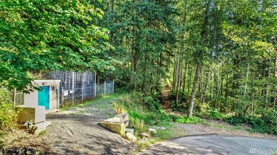 Enumclaw Residential Lots & Land For Sale: 290 SE 464th St