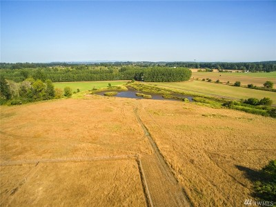 Residential Lots & Land For Sale: Dieckman Rd